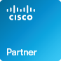 We are your CISCO Partner